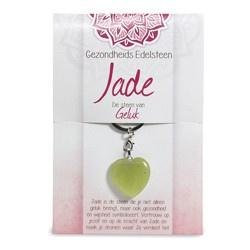 Jade, De Steen van Geluk