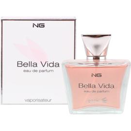 NG Bella Vida Eau de Parfum 80 ml Dames