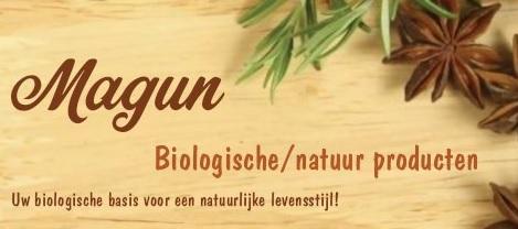 Magun - Biologische/natuur producten