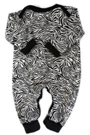 Boxpak Zebra