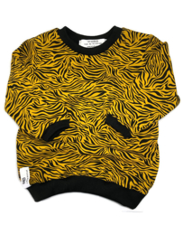 Sweater Tijger