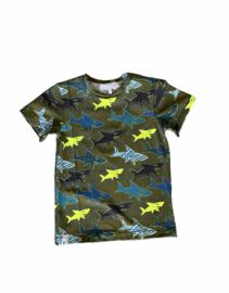 Tee Shark
