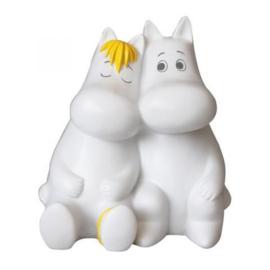 Mini led lamp | Moomin en Snorkmaiden | House of Disaster |