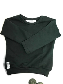 Sweater Bottle Green