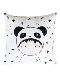 Kussen Panda