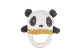 Bijtring en Rammelaar Panda