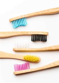 Humble Brush White- Volwassenen