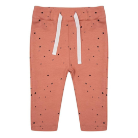 Broekje| Dots | Canyon Clay | Little Indians