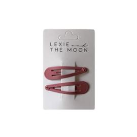 Lexi & The Moon | Clip | Vintage Pink | Little Indians