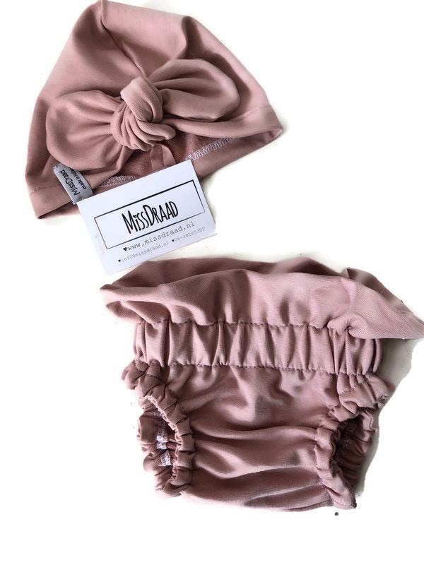 Bloomer | Roze- Nude | MissDraad