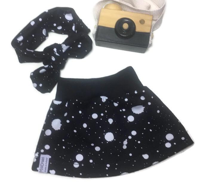 Skirt Splash