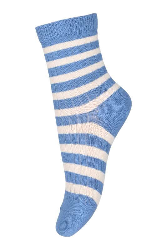 Eli Socks | Blue | MP Denmark | maat 17 t/m 32