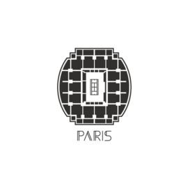 Paris court no.1