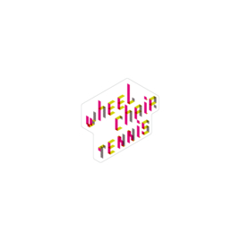 "Sweater ""Wheelchair tennis"""