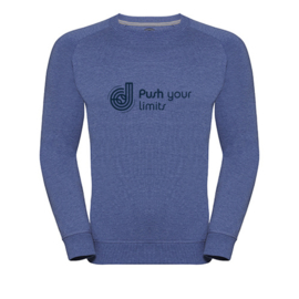 Tennis sweater heren - Push your limits