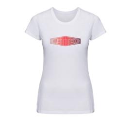 Tennis t-shirt dames - TENNIS