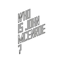 Tennis sweater heren - Who is John