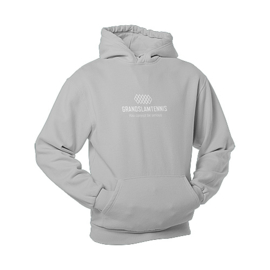 Heren tennis hoodie - grandslam tennis / you