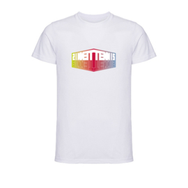 Tennis shirt heren - TENNIS TENNIS