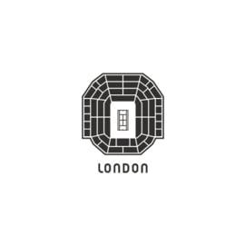 London centre court