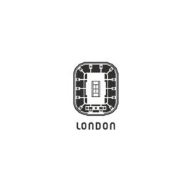 Tennistrui - Londen court no.2