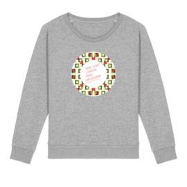 Tennis sweater - grandslam steden I