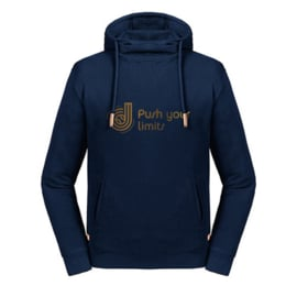 Tennis hoodie - Push your limits