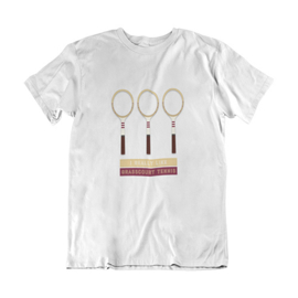 Tennis t-shirt - I really like grasscourt tennis