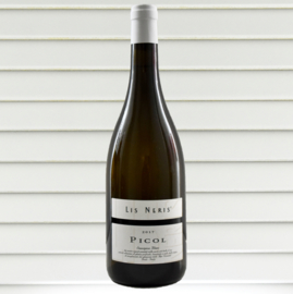 Sauvignon Blanc Picol - Lis Neris