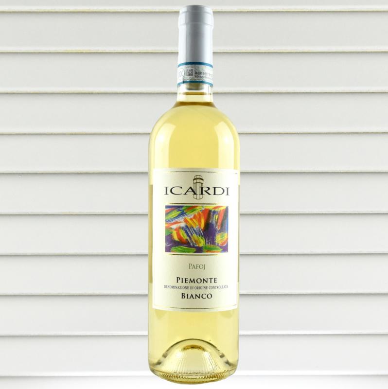 Chardonnay /Sauvignon Blanc Pafoj - Icardi