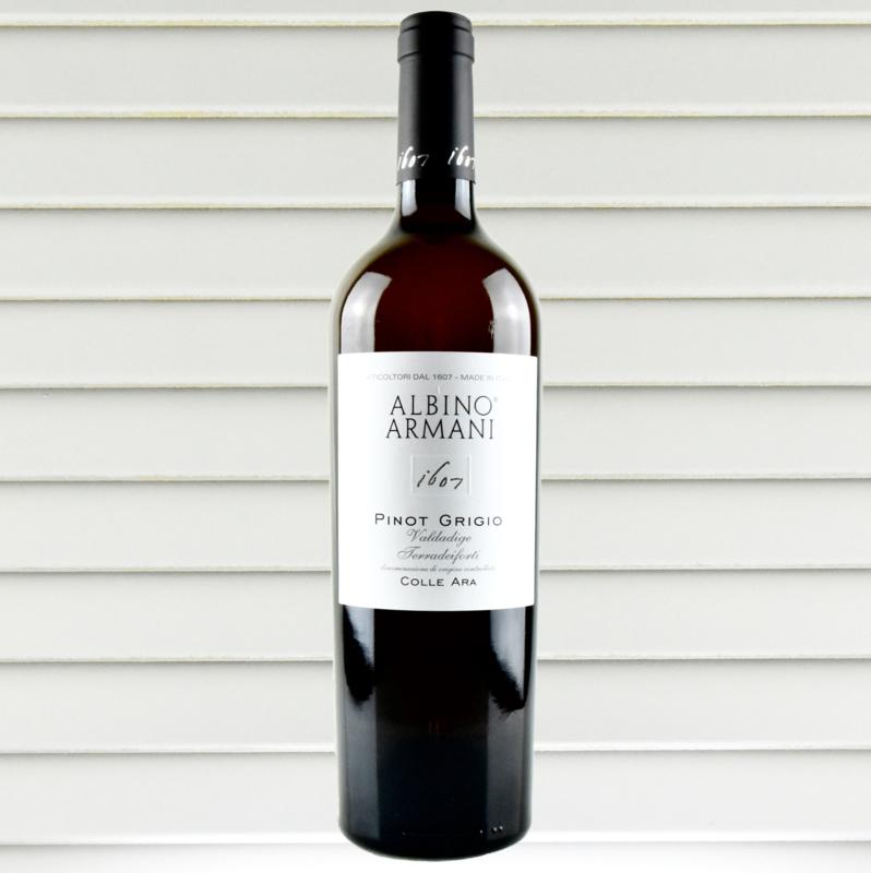 Pinot Grigio Colle Ara - Albino Armani