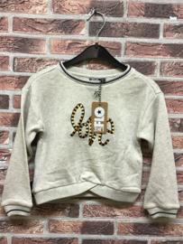 Flo sweater maat 116