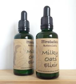Milky Oats Elixir