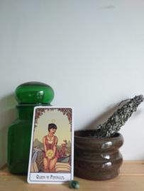 Smoke Wand // Bijvoet