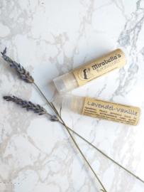 Lavendel - Vanille Lippenbalsem