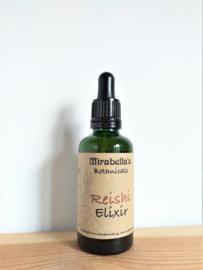 Reishi Elixir