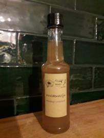 Kruidenazijn Honing Mosterd