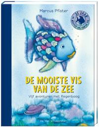 De mooiste vis van de zee | boekenbundel met 5 verhalen