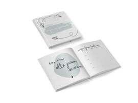 Mijn opgroeiboek 1-4 jaar | paper planes