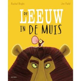 De leeuw in de muis | prentenboek
