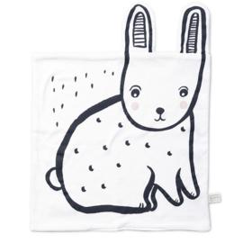 Wee Gallery | Knuffeldeken baby | konijn