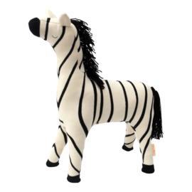 Zebra knuffel | Meri Meri