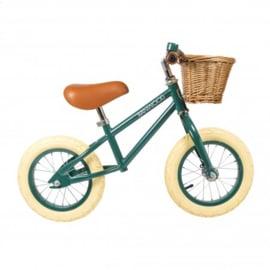Loopfiets peuter | Banwood First Go groen