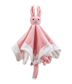 Knuffeldoek konijn | baby