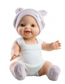 Babypop Raquel | Paola Reina