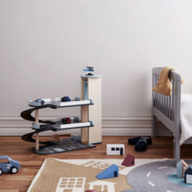 Parkeergarage hout XL | Kids Concept