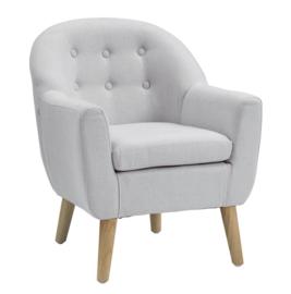fauteuil Kids Concept | grijs