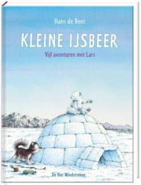 Kleine Ijsbeer | boekenbundel met 5 verhalen