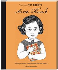 Anne Frank: van klein tot groots