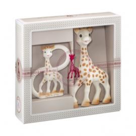 Sophie de Giraf  | luxe cadeauset